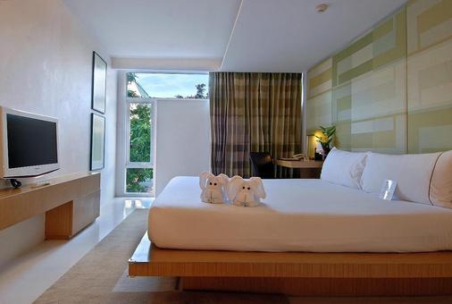 Le Fenix Sukhumvit - Bangkok - Makuuhuone