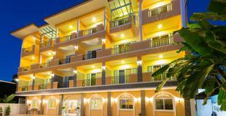 Hi Chiangrai Hotel - Chiang Rai - Rakennus