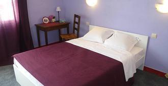 Hôtel Le Relais Lamartine - Limoges - Chambre
