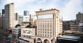 Hotel Prima - Seoul - Outdoor view