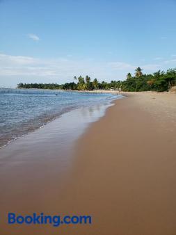 Pousada Meu Sossego - Barra Grande - Beach