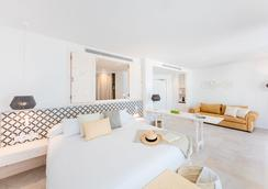 Myseahouse Hotel Flamingo - Adults Only - Mallorca - Makuuhuone