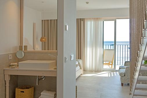 Myseahouse Hotel Flamingo - Adults Only - Mallorca - Kylpyhuone