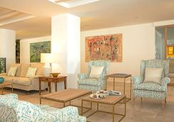 Myseahouse Hotel Flamingo - Adults Only - Palma de Mallorca - Living room