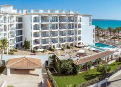 Myseahouse Hotel Flamingo - Adults Only - Palma - Edificio