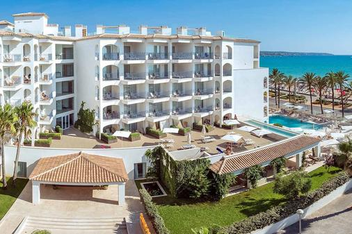 Myseahouse Hotel Flamingo - Adults Only - Mallorca - Rakennus