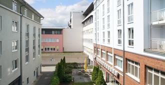 Courtyard by Marriott Dresden - Dresden - Building