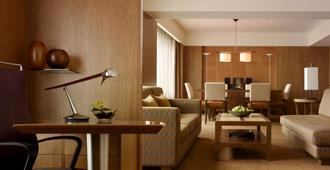 Grand Hyatt Singapore - Singapore - Living room