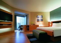 グランド ハイアット シンガポール - シンガポール - 寝室