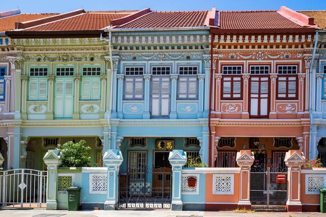 グランド ハイアット シンガポール - シンガポール - 建物