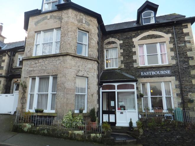 Eastbourne Guest House - Adults Only - Windermere - Building