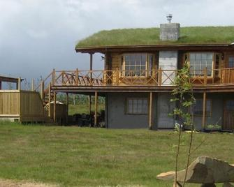 Alfasteinn Country Home Guesthouse - Hella - Gebouw