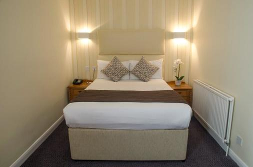 Kings Hotel - Brighton - Bedroom