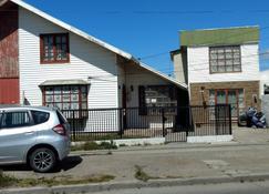 Hospedaje Familiar - Punta Arenas - Building