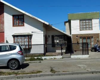 Hospedaje Familiar - Punta Arenas - Gebäude