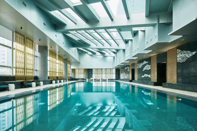 Hyatt Regency Wuxi - Wuxi - Pool
