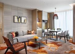 Hyatt Regency Wuxi - Wuxi - Living room