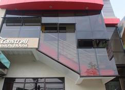 Constrell Pension House - Tagbilaran - Κτίριο