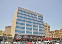 The First Tower Hotel Apartment - Al Jubail - Building