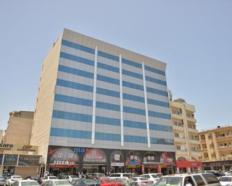 The First Tower Hotel Apartment - Al Jubail - Gebouw