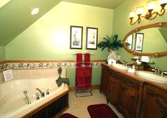 The Empress of Little Rock - Little Rock - Bathroom