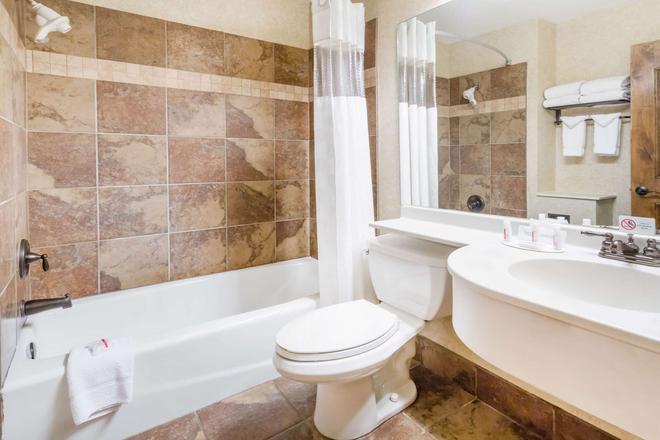 Ramada by Wyndham Frisco - Frisco - Salle de bain