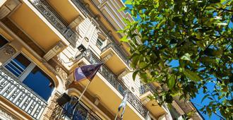 ad Imperial Palace Hotel Thessaloniki - Selanik - Bina
