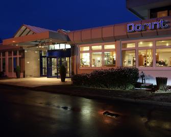 Dorint Seehotel & Resort Bitburg/Südeifel - Biersdorf - Gebäude