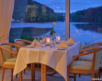 Dorint Seehotel & Resort Bitburg/Südeifel - Biersdorf - Restaurant