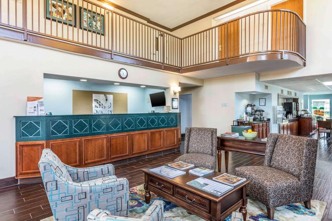 Quality Suites - Paducah - Aula
