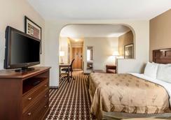 Quality Suites - Paducah - Bedroom