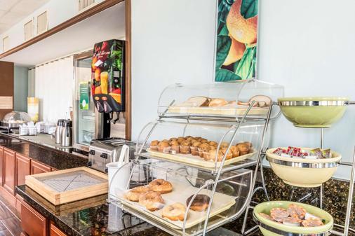 Quality Suites - Paducah - Buffet