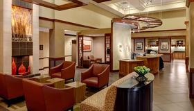 Hyatt Place Orlando Airport - Orlando - Lobby