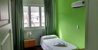 Hotel La Toja - Ciudad de San Juan - Habitación
