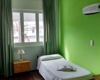 Hotel La Toja - San Juan - Bedroom