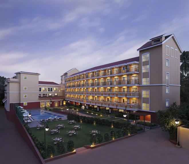 ibis Styles Goa Calangute - Calangute - Κτίριο