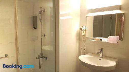The Riverside Hotel Esthetics - Kaohsiung - Bathroom