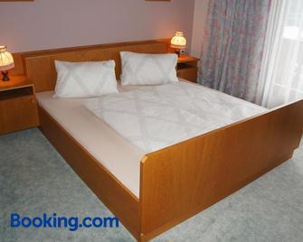 Ferienhaus Bergwelt - Liesing - Schlafzimmer