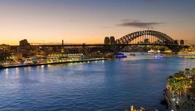 Pullman Quay Grand Sydney Harbour - Sydney - Outdoors view