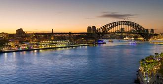 Pullman Quay Grand Sydney Harbour - Sydney - Outdoors view