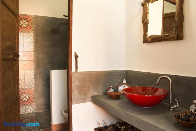 Casa Canela - Barichara - Bathroom