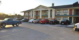 Best Motel Lakeland - Lakeland