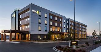 Home2 Suites by Hilton Fargo, ND - Fargo