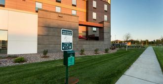 Home2 Suites by Hilton Fargo, ND - פארגו