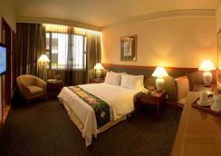 The Jesselton Hotel - Kota Kinabalu - Bedroom