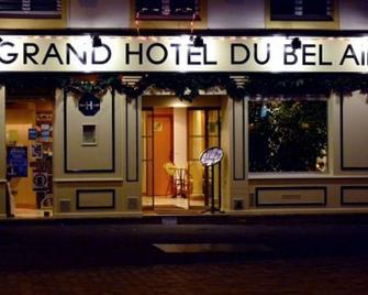 Grand Hôtel Du Bel Air - Paris - Building