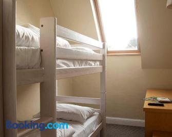 Murraypark Hotel - Crieff - Bedroom