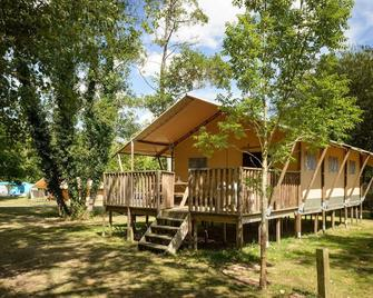 Rives Nature Campsite - La Gacilly