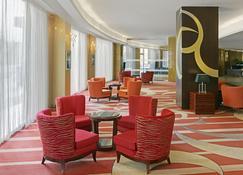 Four Points by Sheraton Riyadh Khaldia - Riad - Lounge