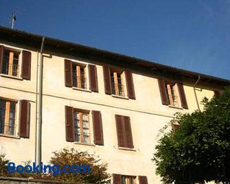 Le Camelie - Brissago-Valtravaglia - Building